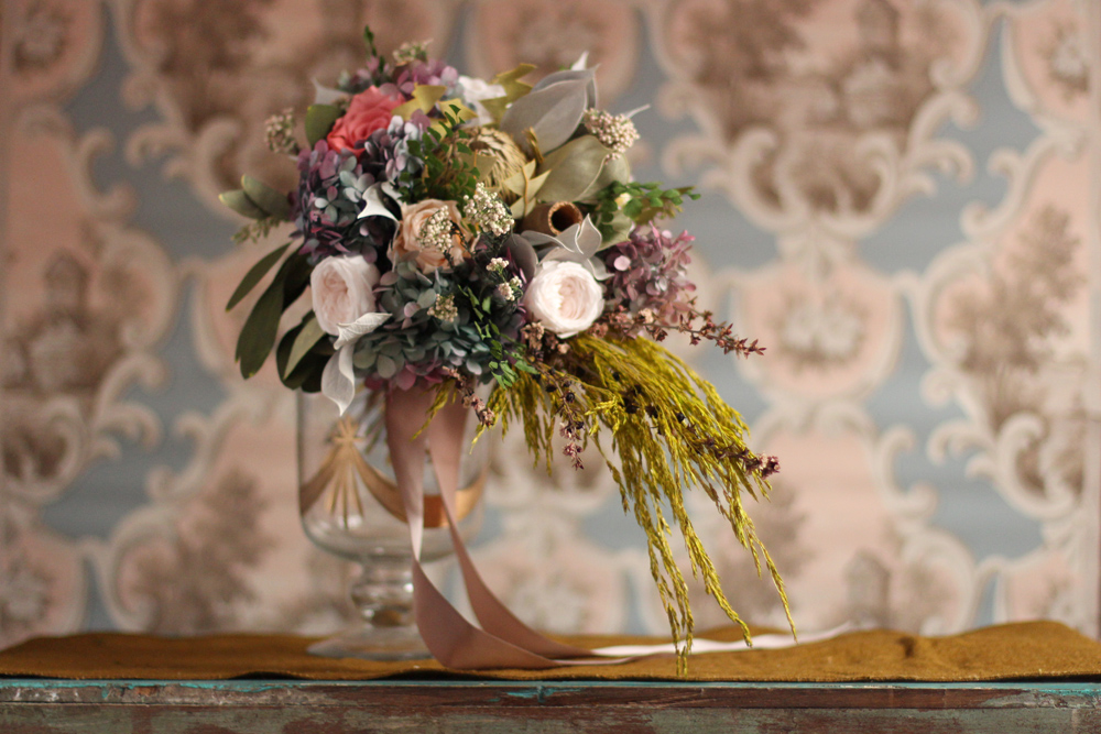 Spring Bouquet in Vase.jpg