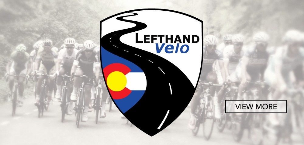 Lefthand Velo_Brand Development