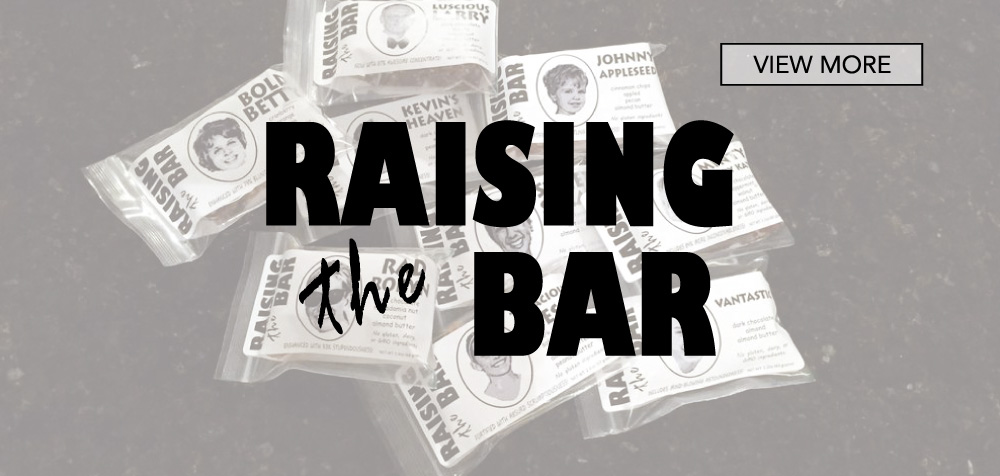 Raising The Bar_Package Design