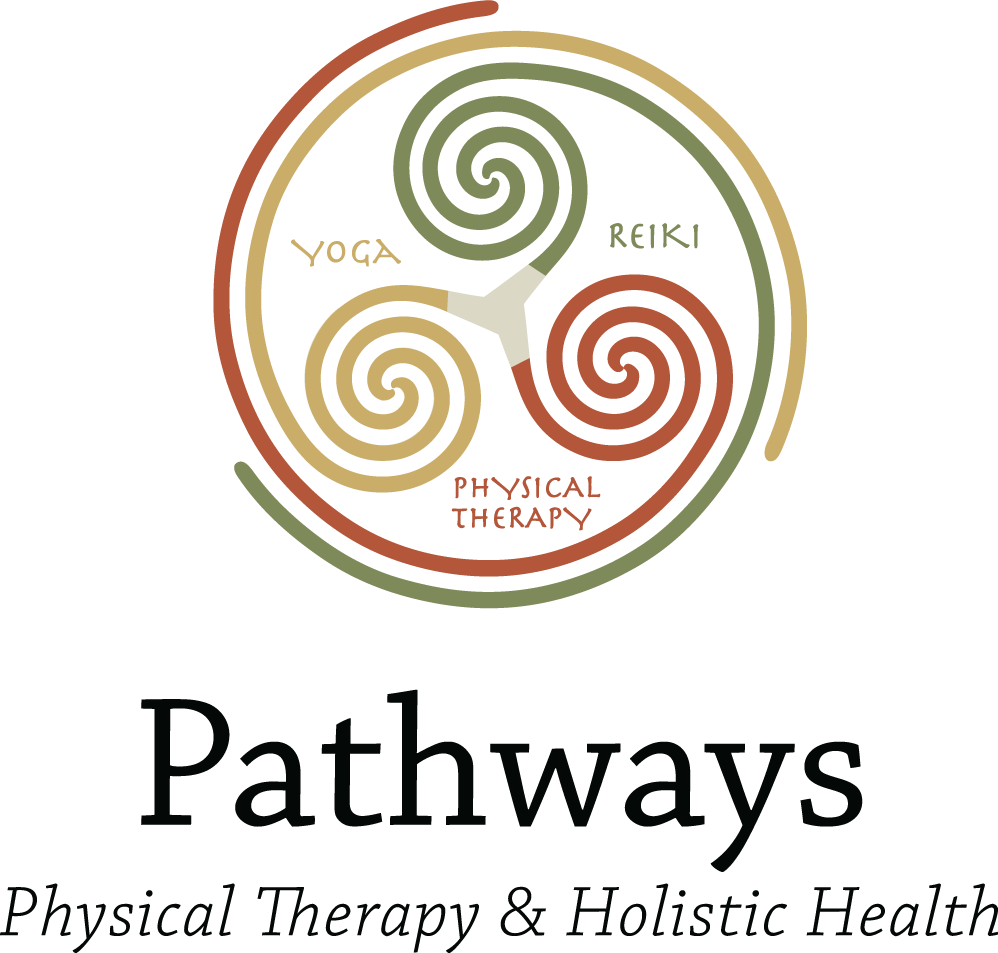 Pathways PT and Holistic Health