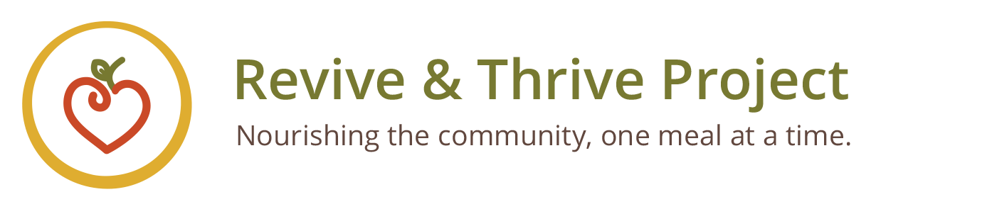 Revive & Thrive Project