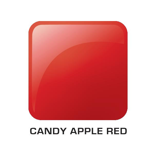 candy-apple-red