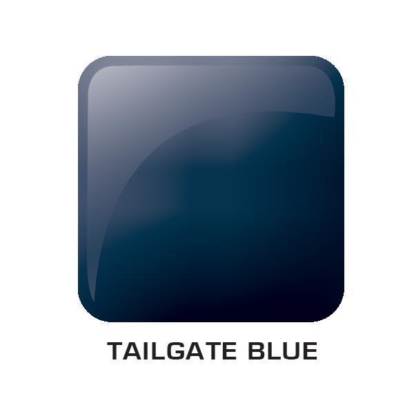 Tailgate Blue