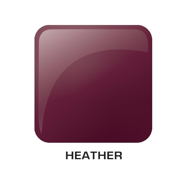 Heather / Purple