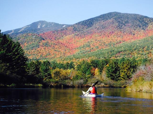 Nick Dyslin. Adirondack Lakes.