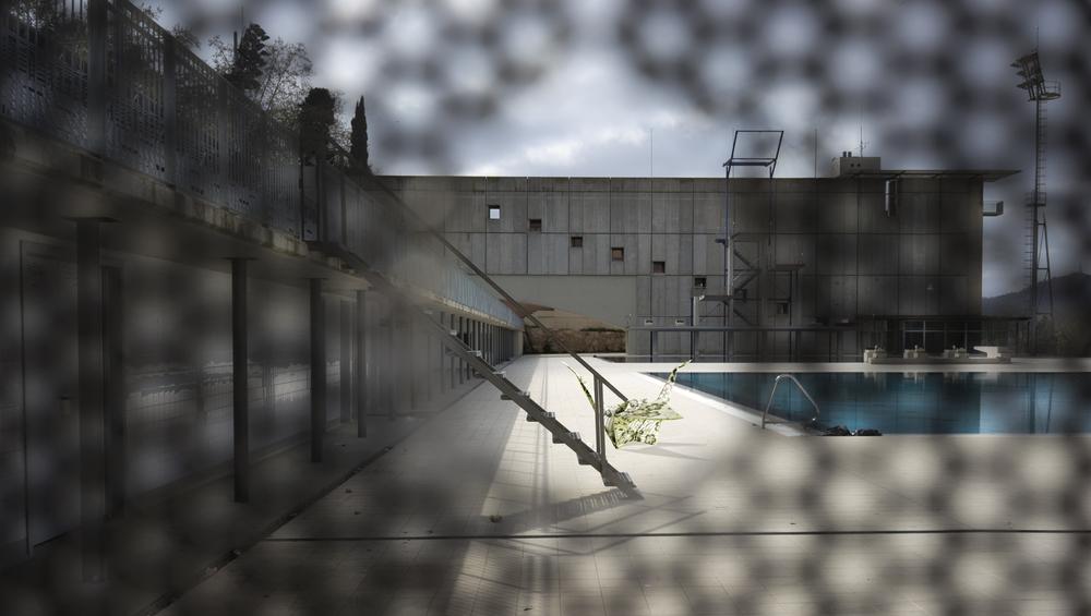Public Pool (2015)
