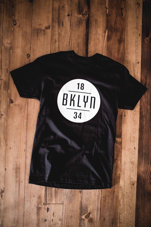BKLYN1834 Shirt    Enter Shop
