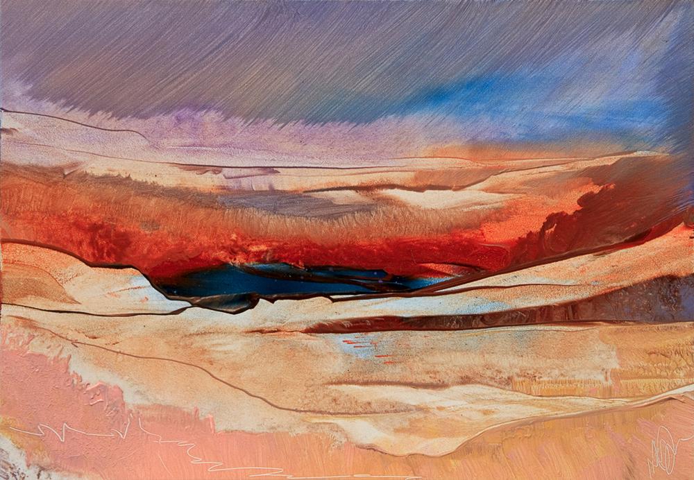 Desert Study 1