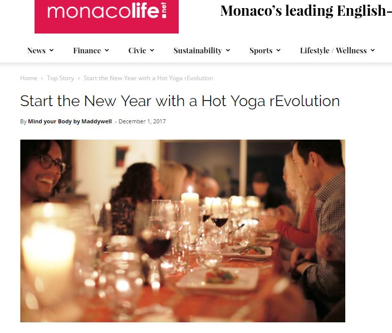 Monaco Life Magazine