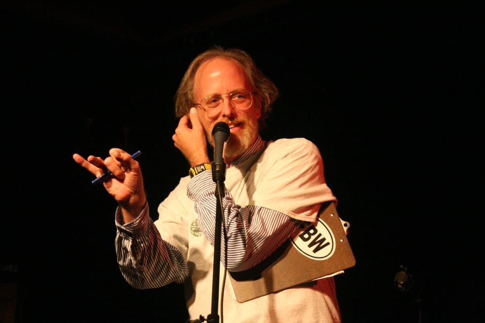 Dave Gruber Allen