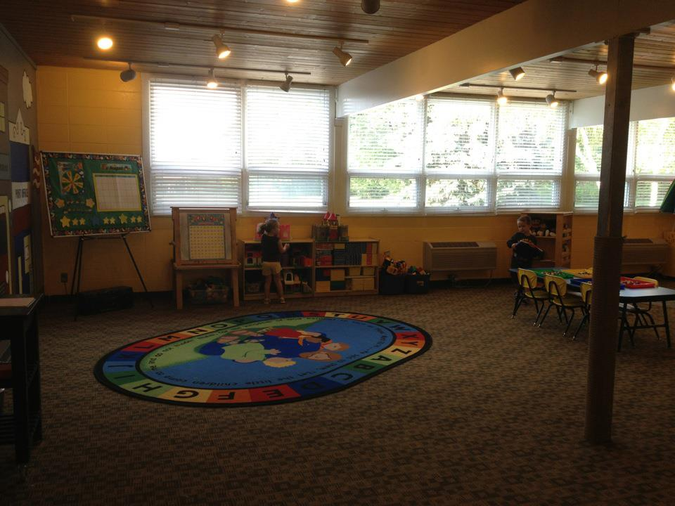 Pics from our classroom