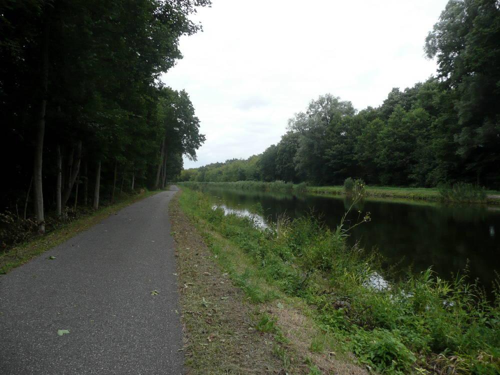 Der Havelkanal