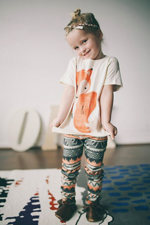 The Best Oversize Animal Graphic Tees are Unisex… They are Just as Cool & Cute on a Boy or a Girl!