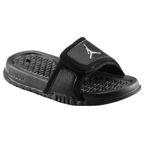 These  Jordan Hydro II Slides  are the ones Aila Wang wears! The Jordan Hydro II is a comfortable Slide that allows feet to recover after a tough game or practice. They are made with a light weight sole and a massaging footbed to address key areas of the foot. These are Trendy and Comfy for the Feet--I Love these Slides!