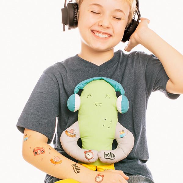 Cutie Tattootie - DJ