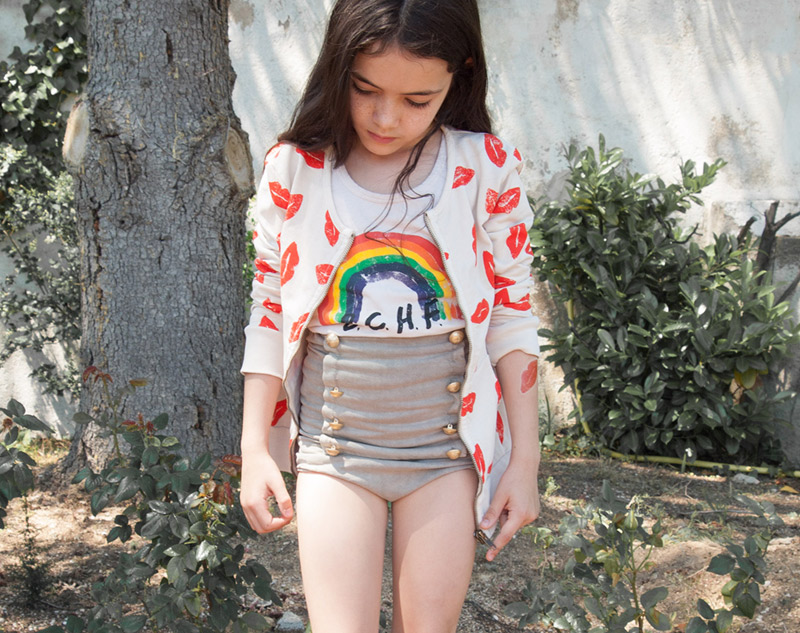 Bobo Choses Spring-Summer 14'