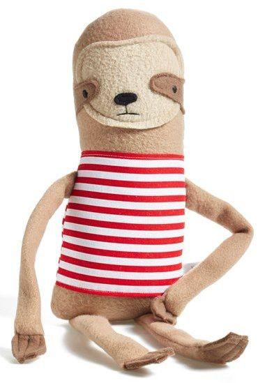 Finkelstein's Center Handmade Soft Stuffed Animal Toys