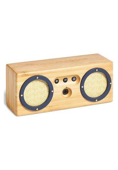 Otis & Eleanor 'Bongo' Wireless Bluetooth Speaker