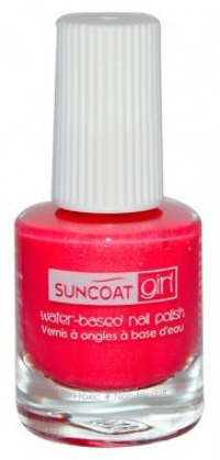 A Shimmering Red is the color your little one will want to wear Labor Day and beyond, like this  Suncoatgirl Apple Blossom