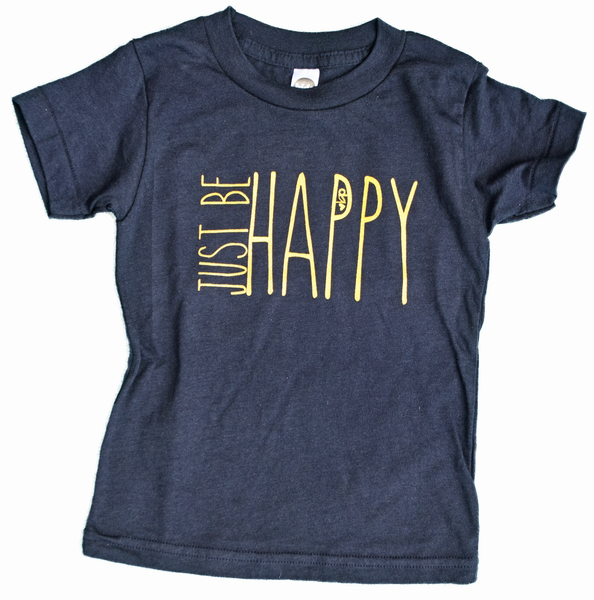 Just Be Happy $22.99