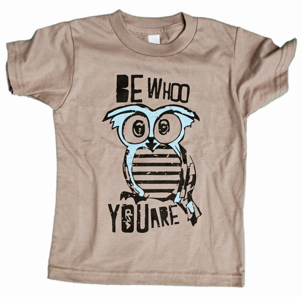 Be Who You Are $29.99