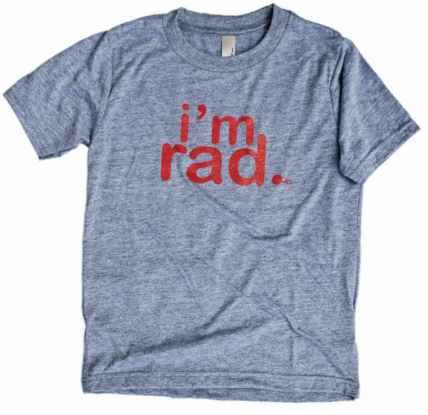 I'm Rad $19.99