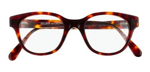 GIRLS' SELIMA OPTIQUE® FOR CREWCUTS SCOUT GLASSES - Famous for luxury eyewear and a very charming boutique, Selima Optique has crafted this special pair just for crewcuts.