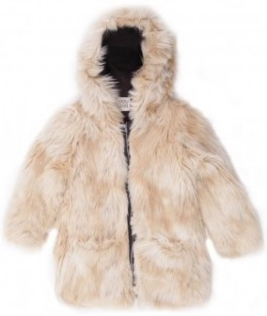 DOUUOD Vezzali coat