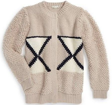 STELLA MCCARTNEY Eloise Cardigan