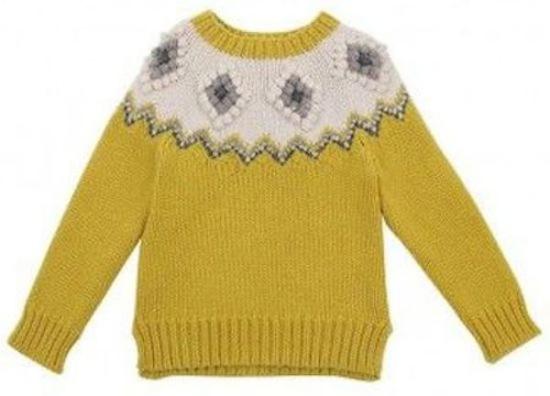 STELLA MCCARTNEYFreddie twotone pullover