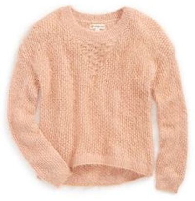 Tucker + Tate 'Livi' Crop Sweater