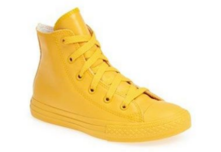 Converse Chuck Taylor® All Star® Waterproof Rubber Rain Sneaker