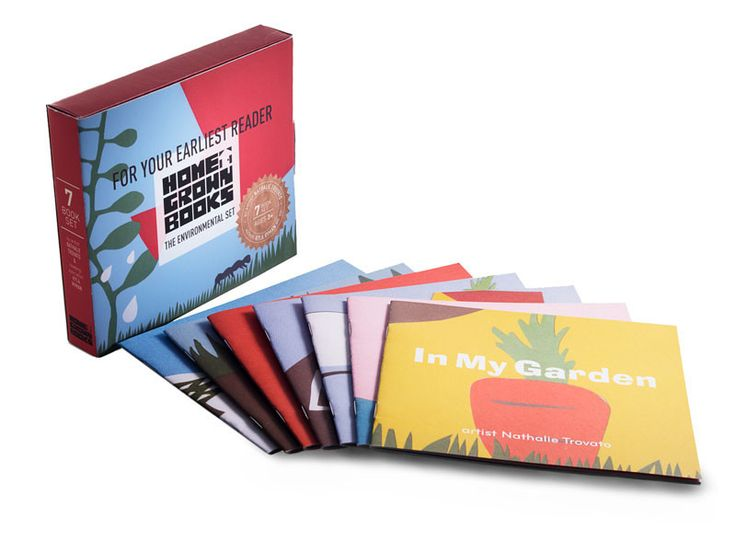 The Environmental Book Pack