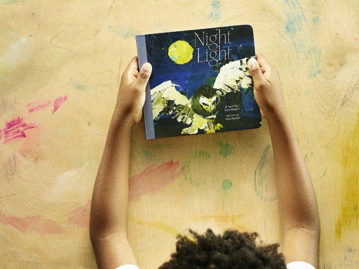 Night Light board book