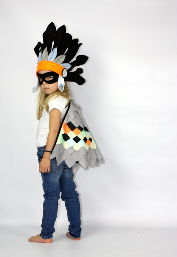 bird bandit