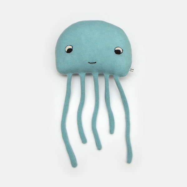 Harold the Jellyfish by saracarr