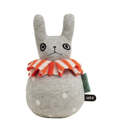 Oyoy Living Design Roly Poly Rabbit