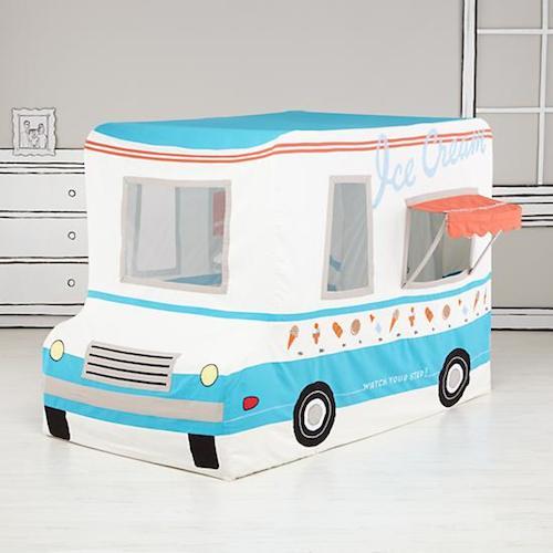 The Land Of Nod Ice Cream Truck