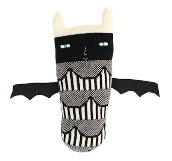 Colette Bream Drake the Bat