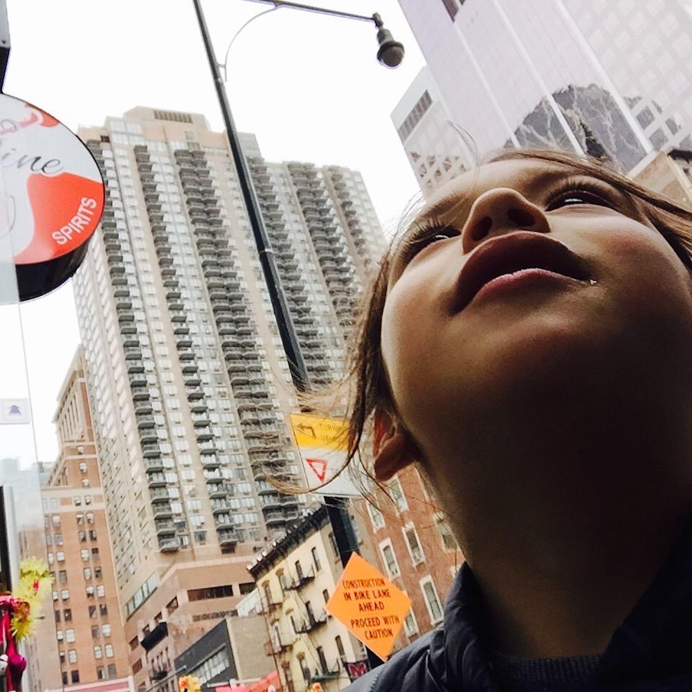 Mario Hearts NYC