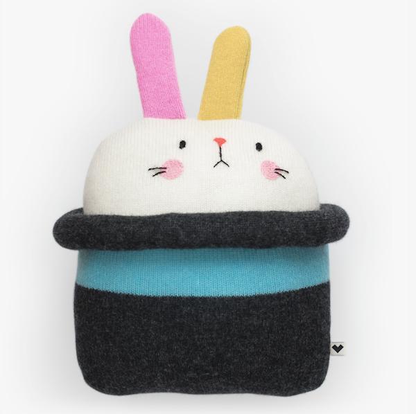 Lauvely Magic Bunny