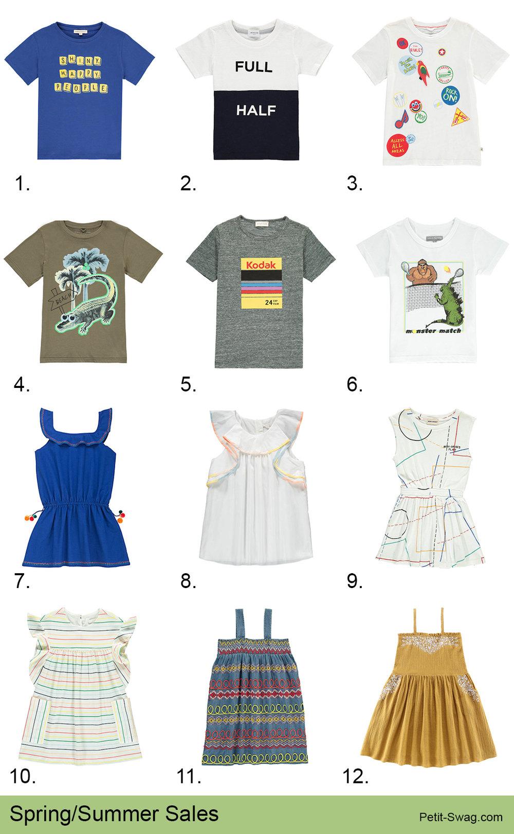Spring/Summer Sales | Petit-Swag.com