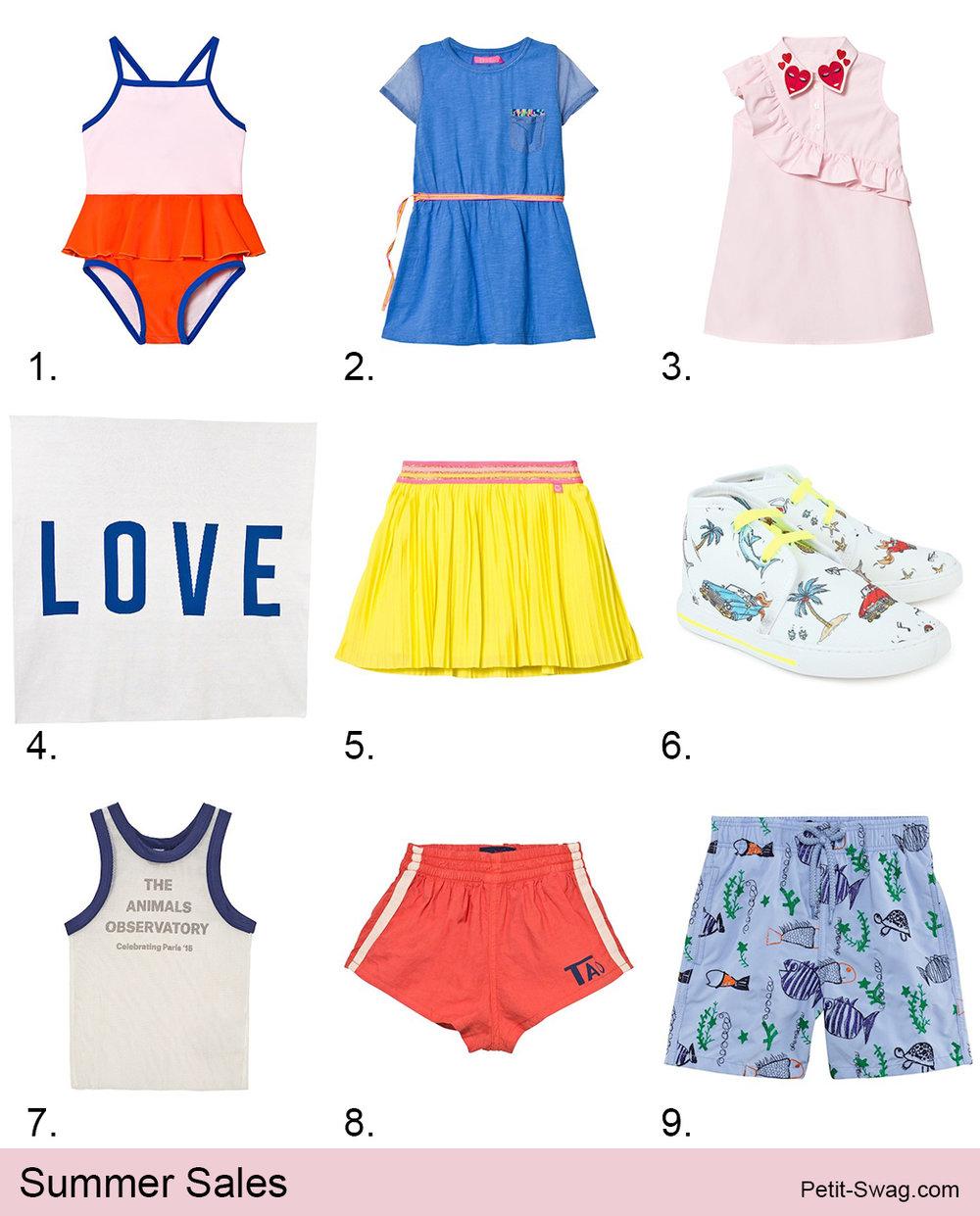 Summer Sales | Petit-Swag.com