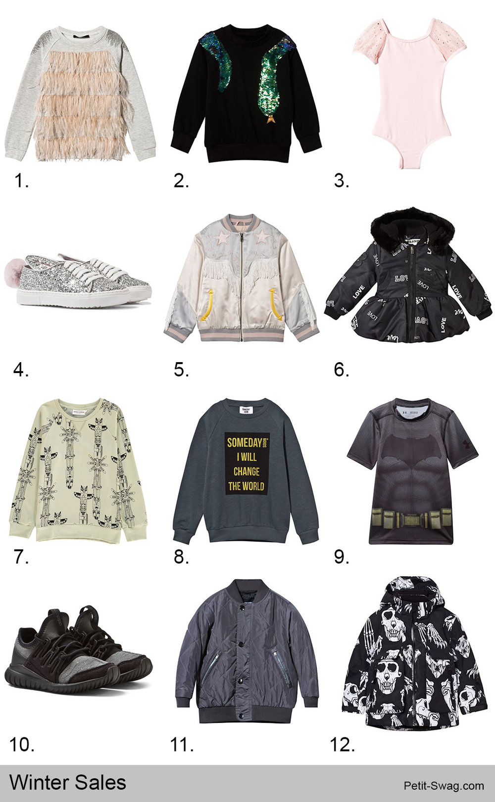 Winter Sales | Petit-Swag.com