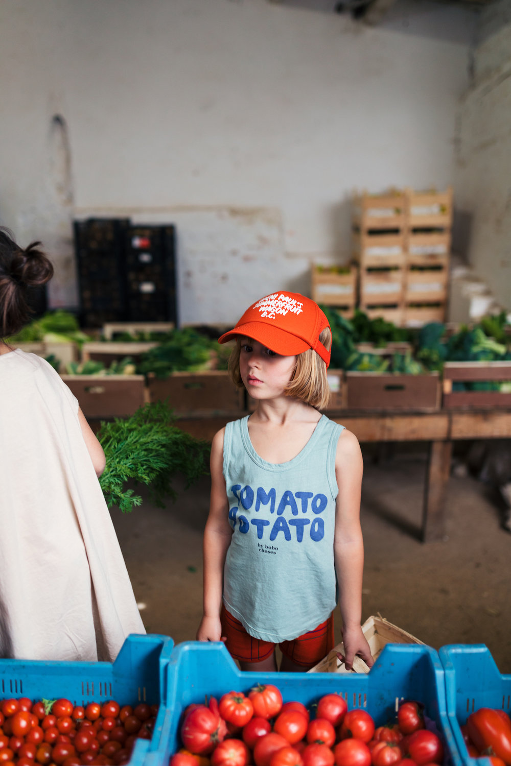 BOBO CHOSES' SS19 TO MAKE A GARDEN  - petit-swag.com