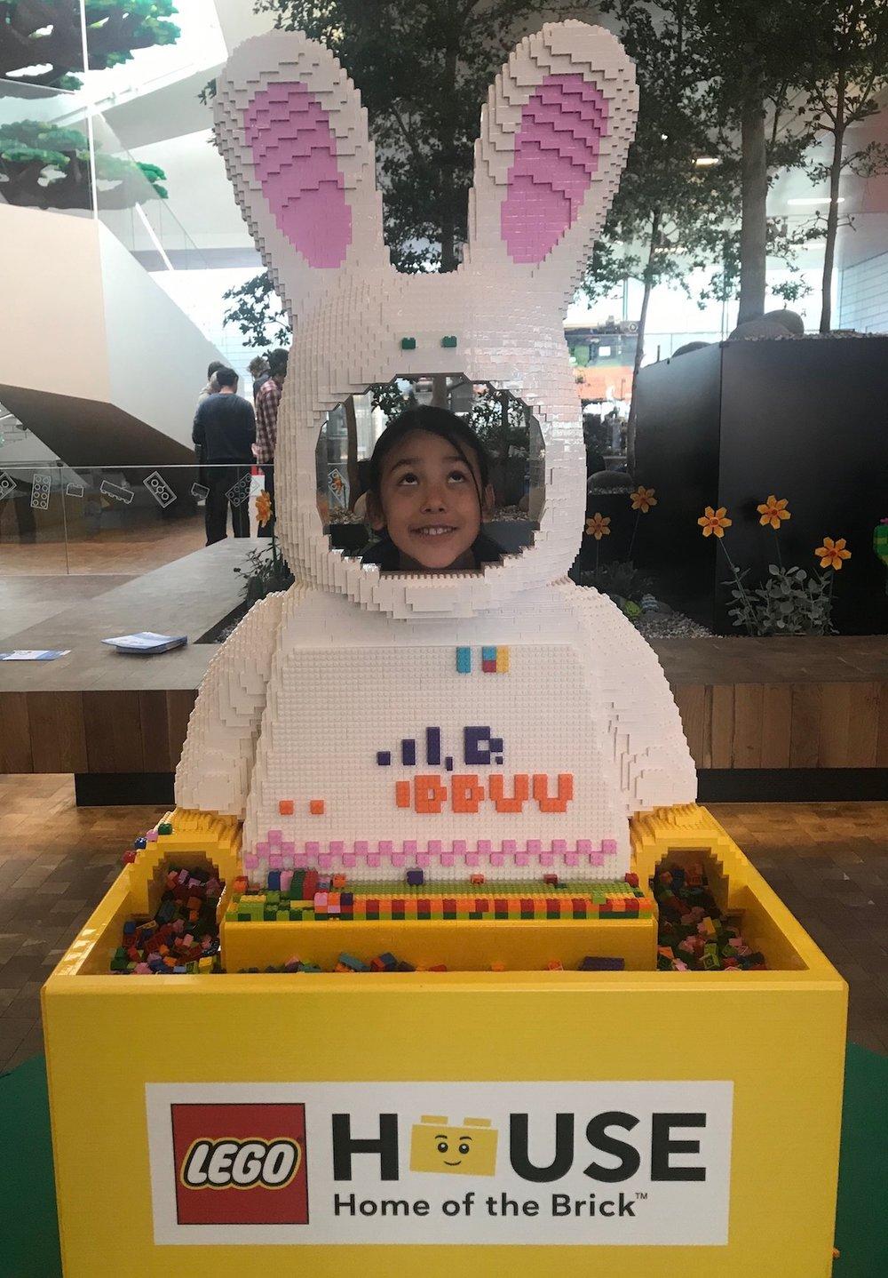 Happy Easter Bunny! | petit-swag.com