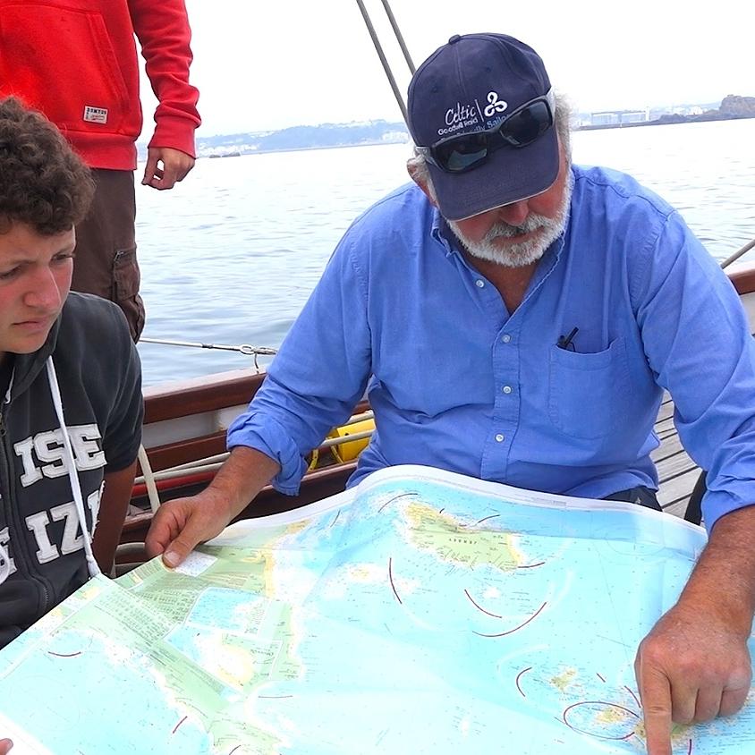 European sailing camps