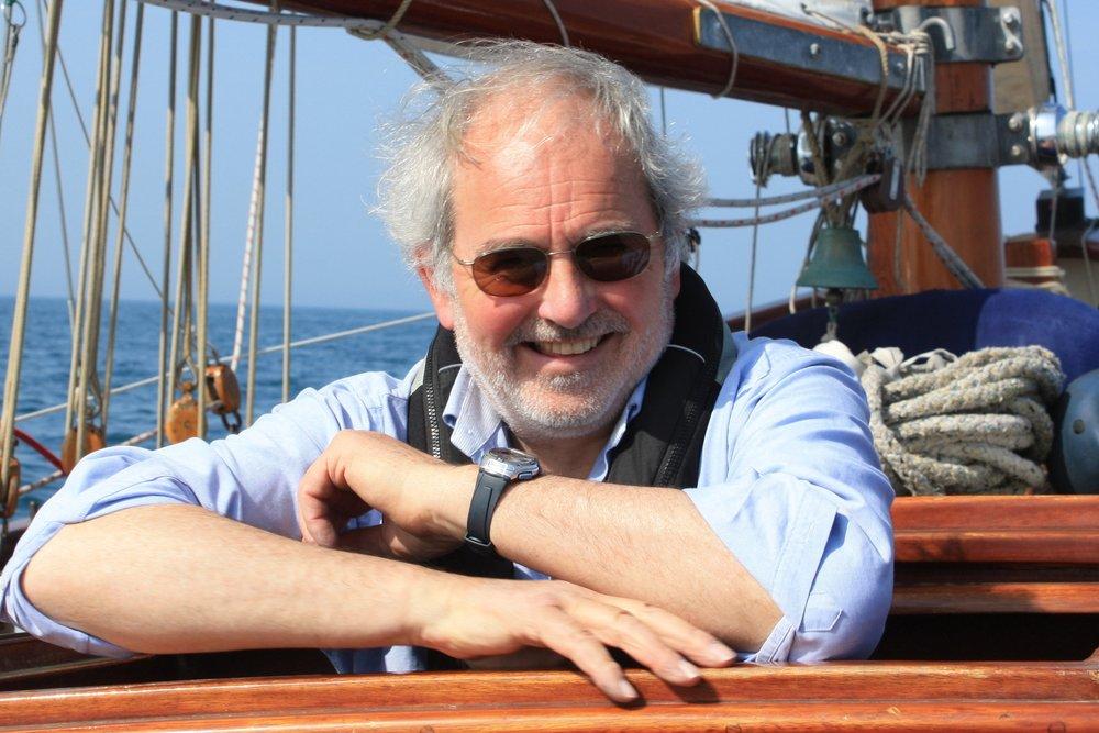 ELS Director Will Sutherland.JPG