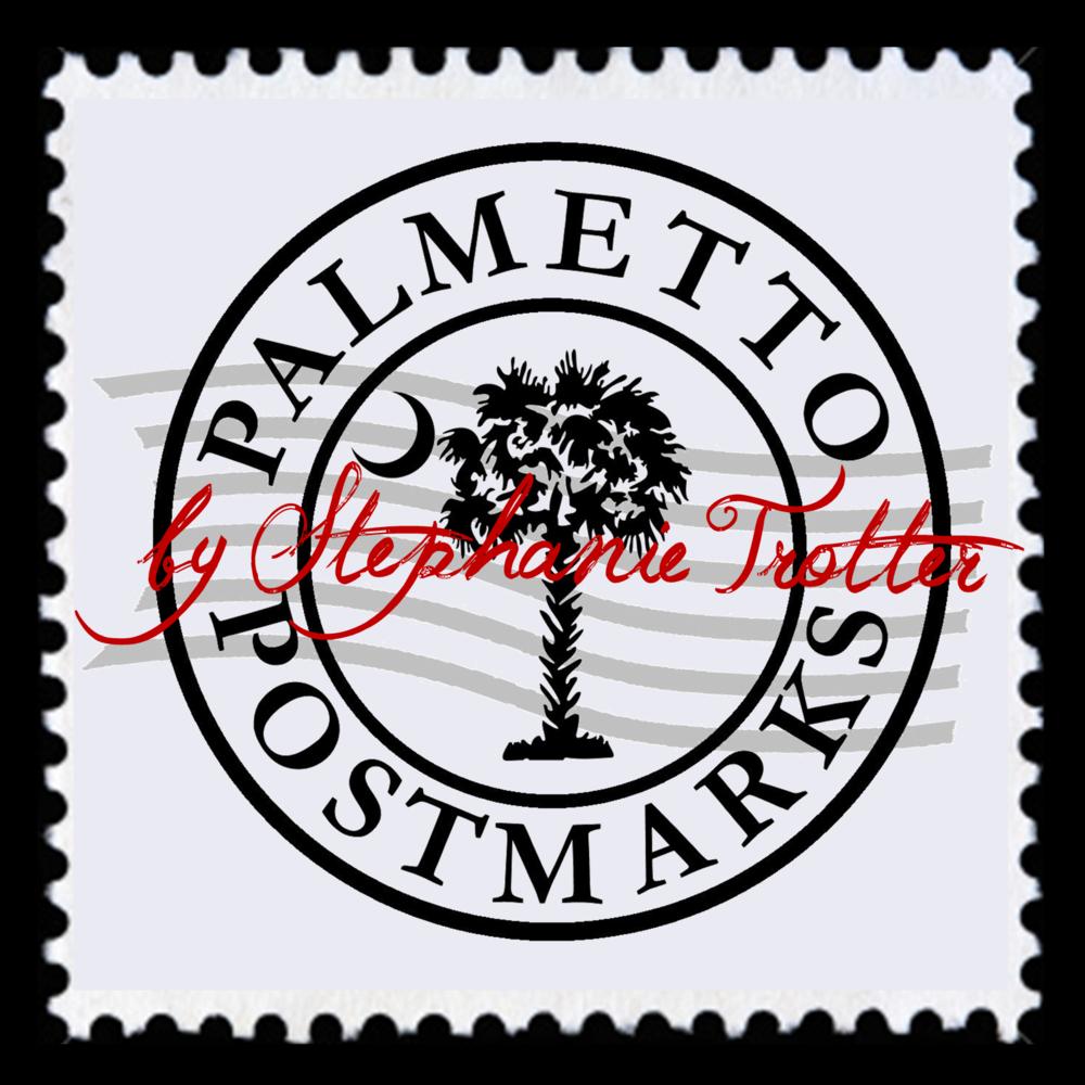 LOGO / Palmetto Postmarks