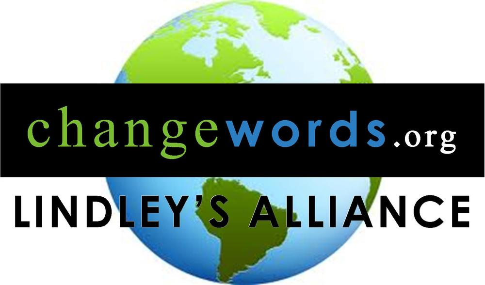 LOGO / ChangeWords.org